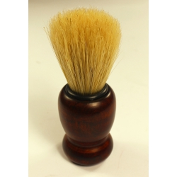 Leathercare Natural Brush pędzel