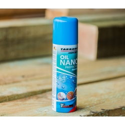 Nano Oil Protector Spray 200ml