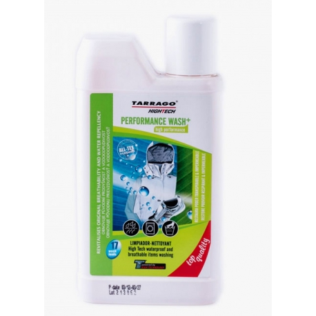 High Tech Performance Wash 510ml