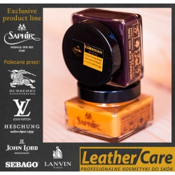 Cordovan cream — SAPHIR Medaille d'Or 75ml