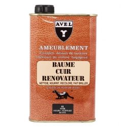Avel Renovating Balm Liquid 500ml