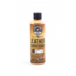 Chemical Guys Leather Conditioner 473 ml - Środek do pielęgnacji skór