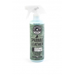 Chemical Guys Sprayable Leather Cleaner & Conditioner 473 ml - Środek do czyszczenia i pielęgnacji skóry
