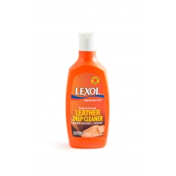 Lexol Leather Deep Cleaner 236 ml - Mleczko do czyszczenia skór