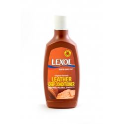 Lexol Leather Deep Conditioner 236 ml - Balsam do nawilżania skór