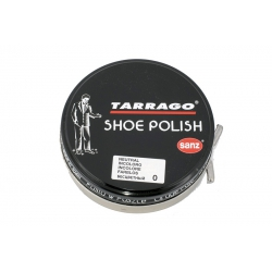 TARRAGO Pasta do butów 50ml - Shoe Polish