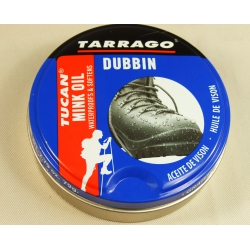 Dubbin Mink Oil 100ml
